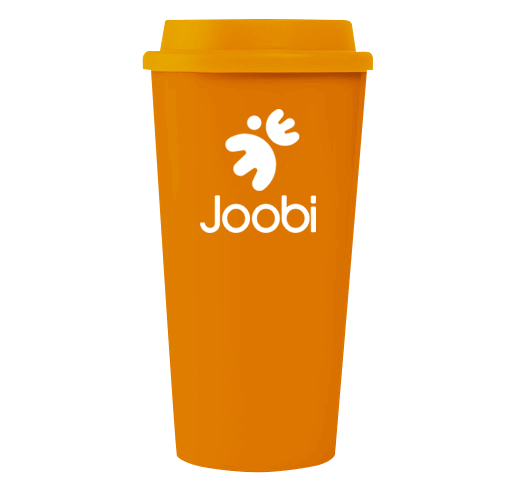 Joobi Cup Orange
