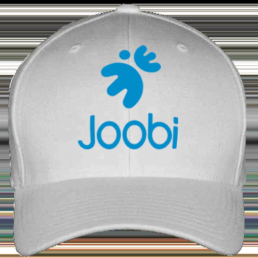 Joobi Cap White