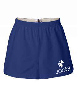 Joobi Short Blue