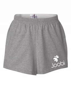 Joobi Short Gray