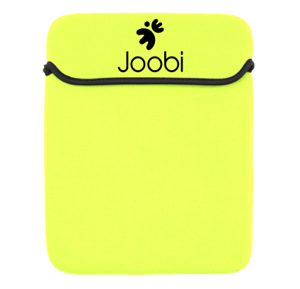 Tablet Sleeve Green