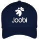 Joobi Cap White-joobi-cap-blue-thumb