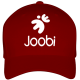 Joobi Cap White-joobi-cap-red-thumb