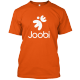 Joobi Shirt Blue-joobi-shirt-orange-thumb