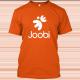 Joobi Shirt Blue-joobi-shirt-orange-thumb