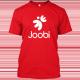 Joobi Shirt Blue-joobi-shirt-red-thumb